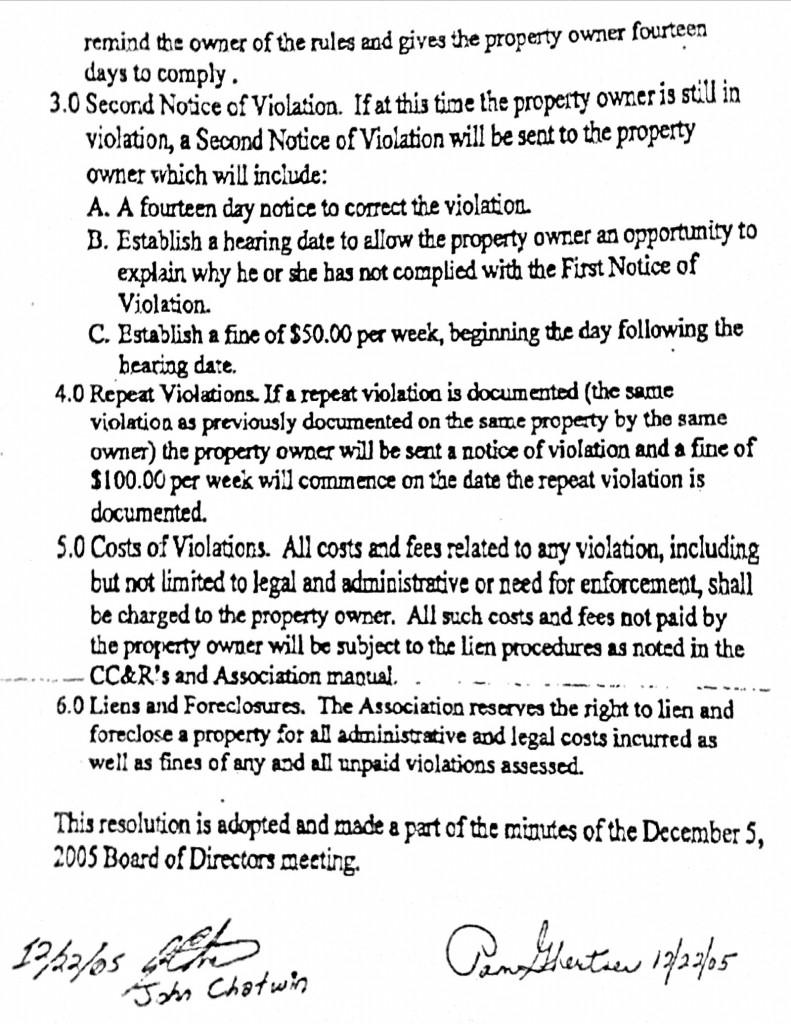 Dec 2005 letter page 2