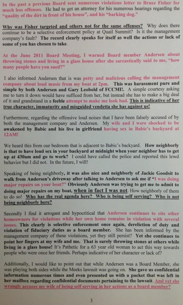 letter HOA Nov 2011 page 3